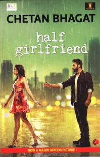 Half Girlfriend