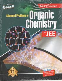 Organic Chemistry 11th edition