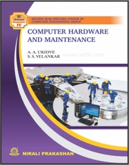 Computer Hardware And Maintenance