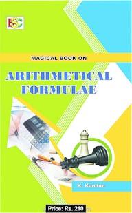 Magical Book on Arithmetical Formulae