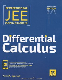 JEE Main And Advanced Differential Calculus