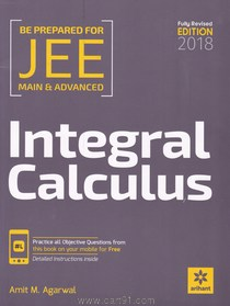 JEE Main And Advanced Integral Calculus