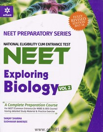 NEET Exploring Biology Vol 2