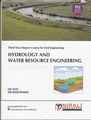 Hydrology And Water Resource Engineering