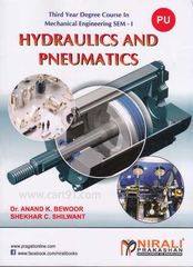 Hydraulics And Pneumatics