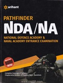 Pathfinder NDA  NA