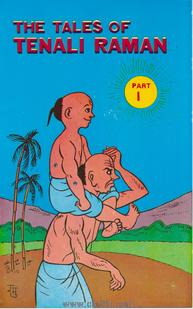 The Tales of Tenali Raman part 1