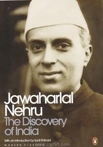 Jawaharlal Neharu The Discovery Of India