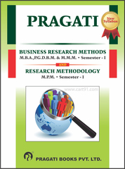 Pragati Business Research Methods