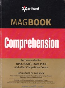 MAGBook Comprehension