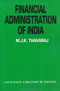 Financial Administration Of India