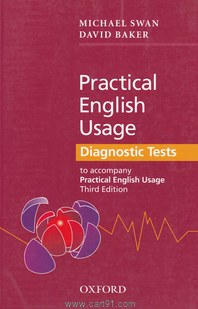 Practice English Usage Diagostic Tests
