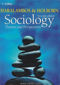 Sociology Themes And Perspectives 7th editon
