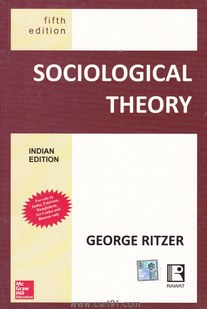 Sociological Theory Fifth Edition