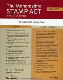 Maharashtra stamp act