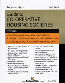 Guide To Co Operative Housing Societies