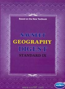9th Geography digest