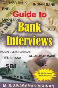 Guide To Bank Interviews