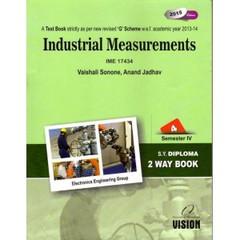 Industrial Measurements