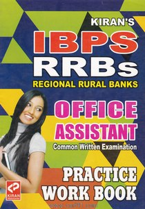 IBPS RRBs Office Assistant Practice Work Book