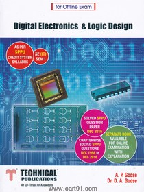 Digital Electronics And Logic Design IT