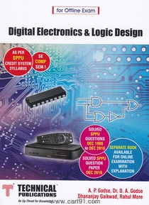 Digital Electronics And Logic Design COMP