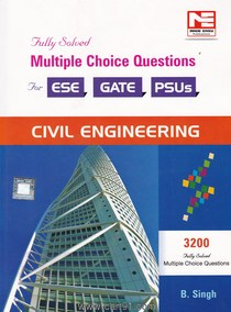 Fully solved Multiple Choice Question For ESE GATE PSUs Civil Engineering