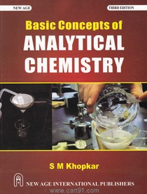 Basic Concepts Analytical Chemistry