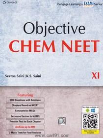 Objective CHEM NEET Class XI