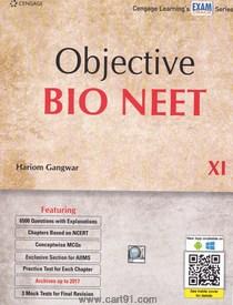 Objective BIO NEET Class XI