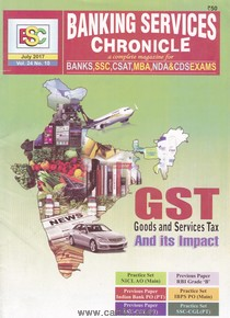 Banking Services Chronicle