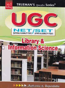 UGC NET SET Library And Information Science