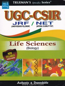 UGC CSIR JRF NET Life Sciences Biology