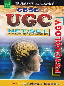 CBSC UGC NET SET Psychology