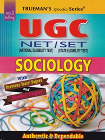 CBSC UGC NET SET Sociology