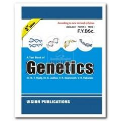 GENETICS (Term I)