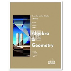 ALGEBRA AND GEOMETRY  (TERM I)