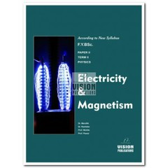 ELECTRICITY AND MAGNETISM (TERM II)