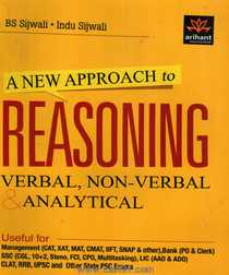 Reasoning Verbal Non Verbal And Analytical