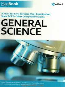 Mag Book General Science
