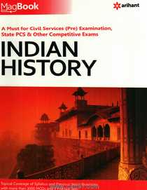Mag Book Indian History