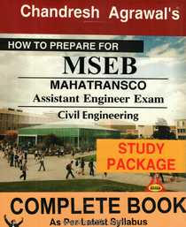 How To Prepare For MSEB Mahatransco Assistant Enginner And Civil Engineer Exam Complete Book