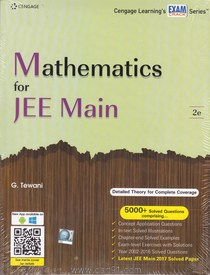 Mathematics For JEE Main 2nd Edition