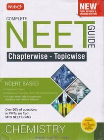 Complete NEET Guide Chemistry NCERT Based