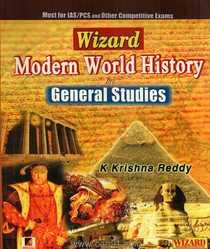 Wizard Modern Wolrd History
