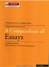 A Compedium Of Essays