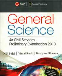 General Science for Civil