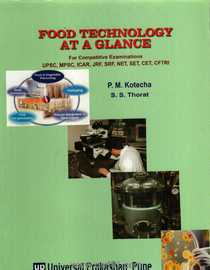 Food Technology At A Glance