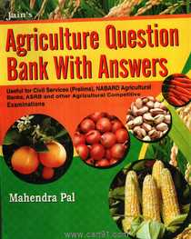 Agriculture Question Bank With Answer
