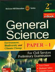 General Science Paper 1